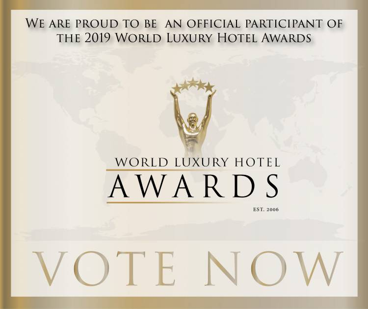 2019 World Luxury Hotel Awards: Voting is open NOW! – blog