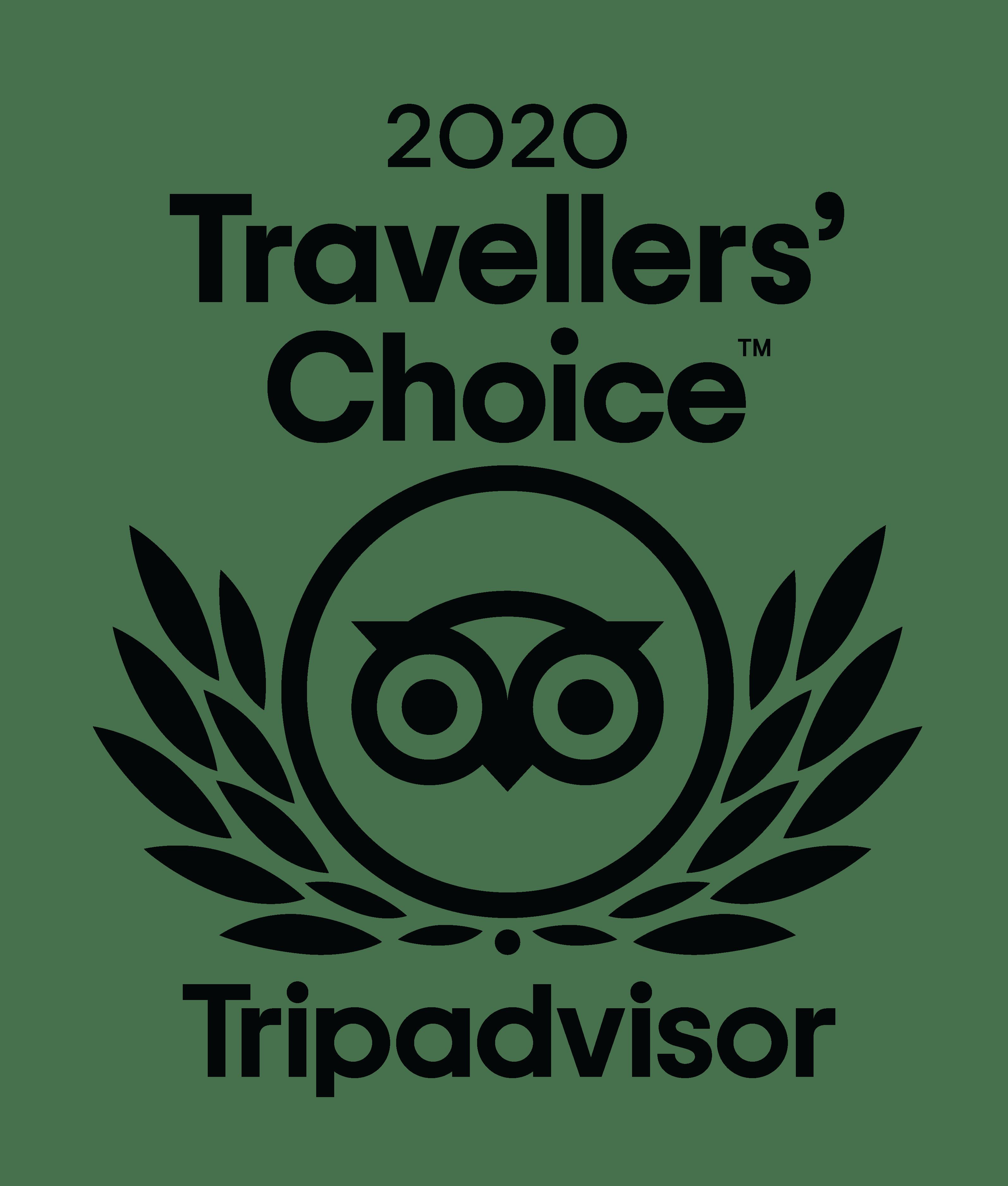 Rhulani wins TripAdvisor Travellers' Choice Award – blog – Rhulani
